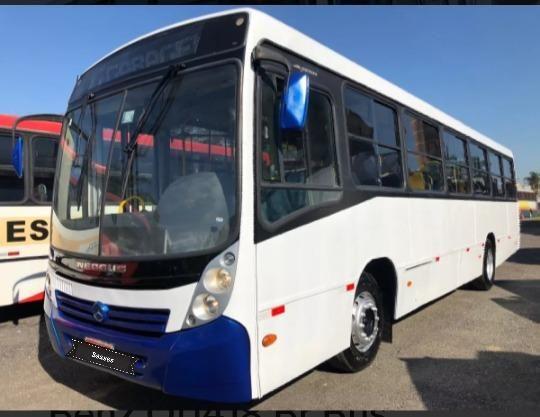 Ônibus urbano curto 2012 - Foto 2
