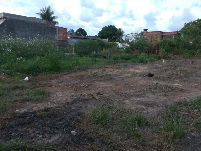 Terreno 10x25 em vila dois carneiro 00be63988b809