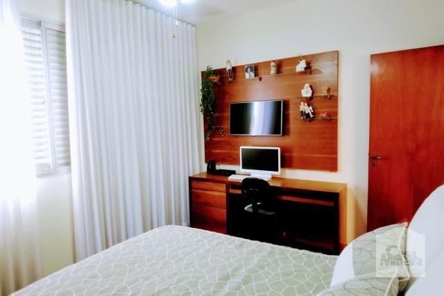 Casa à venda com 4 dormitórios em Alto caiçaras, Belo horizonte cod:245184 - Foto 9