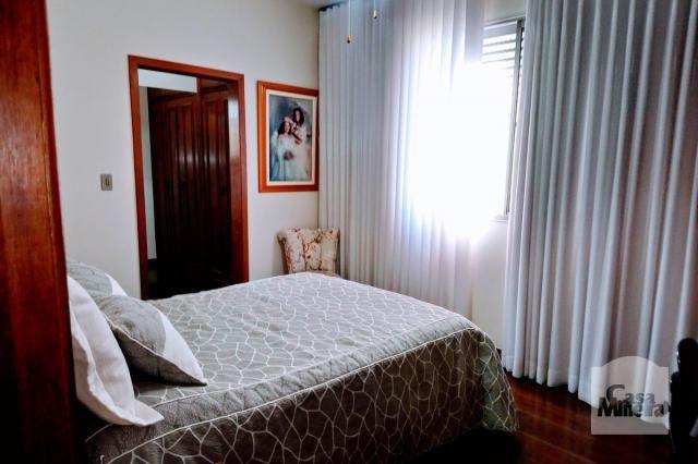 Casa à venda com 4 dormitórios em Alto caiçaras, Belo horizonte cod:245184 - Foto 7