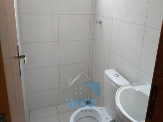 Excelente imóvel na cidade industrial de 2 quartos, com sala, cozinha, banheiro, ótima loc - Foto 20
