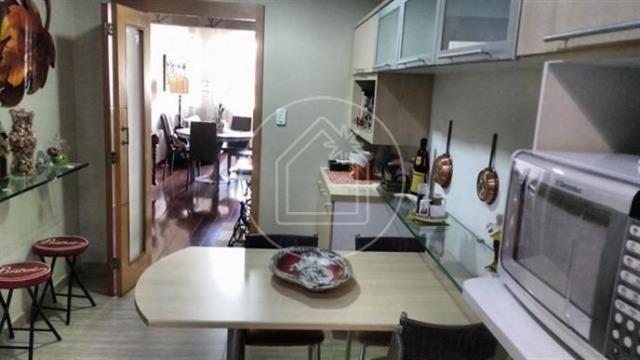 Apartamento à venda com 3 dormitórios em Jardim guanabara, Rio de janeiro cod:850634 - Foto 18
