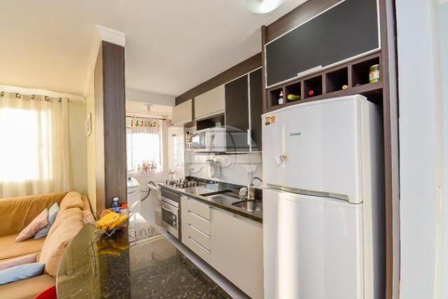 Apartamento à venda com 2 dormitórios em Fazendinha, Curitiba cod:151685 - Foto 16