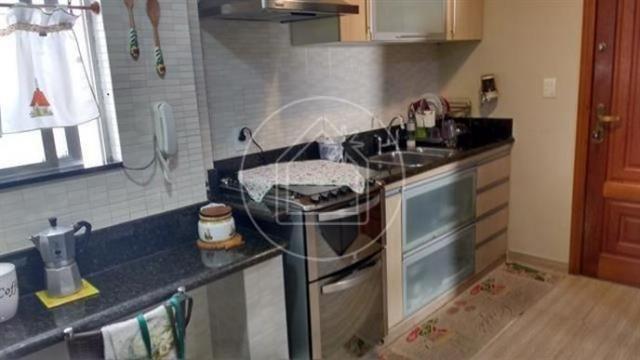 Apartamento à venda com 3 dormitórios em Jardim guanabara, Rio de janeiro cod:850634 - Foto 19