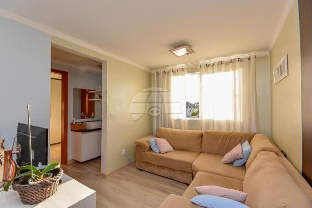 Apartamento à venda com 2 dormitórios em Fazendinha, Curitiba cod:151685 - Foto 11
