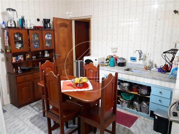 Apartamento à venda com 3 dormitórios em Olaria, Rio de janeiro cod:850502 - Foto 16