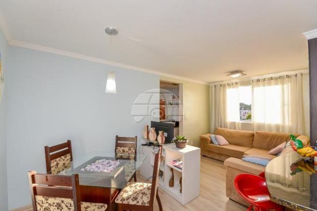Apartamento à venda com 2 dormitórios em Fazendinha, Curitiba cod:151685 - Foto 10