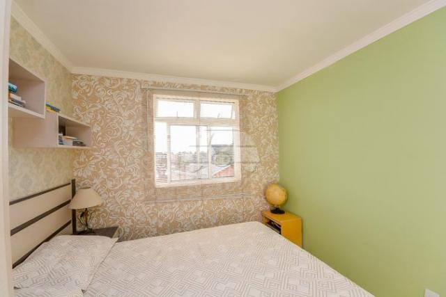 Apartamento à venda com 2 dormitórios em Fazendinha, Curitiba cod:151685 - Foto 4