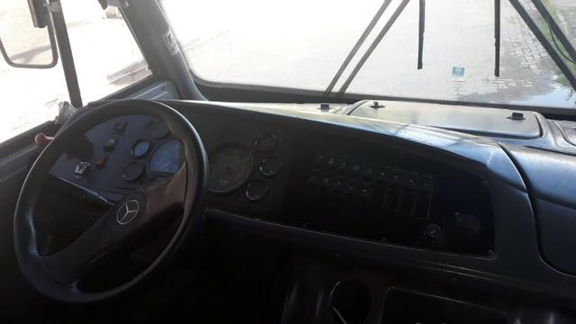 Vendo micro onibus - Foto 6