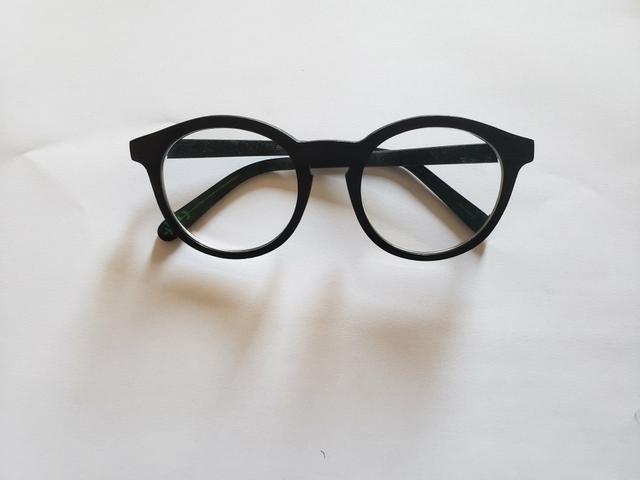 8b57b13c7 Armação de óculos de grau Ray Ban Ennio Rb7057l 5364 Preto Fosco ...