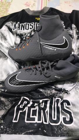 768a0bed665 Chuteira adidas oficial - Roupas e calçados - Rio Bonito