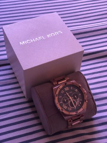 3dbdfda03 Relógio michael kors masculino - Bijouterias, relógios e acessórios ...