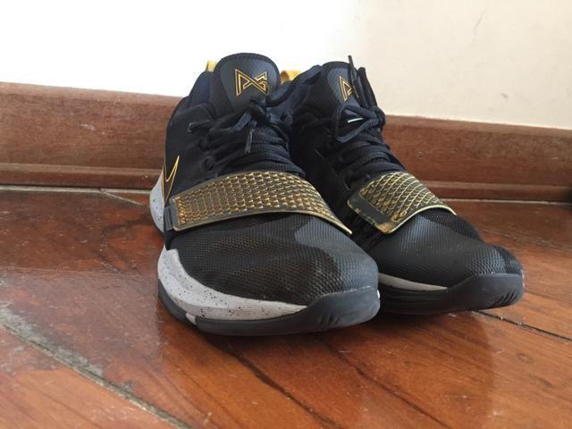 314431ce34c Tênis Nike Basquete - Roupas e calçados - Jardim