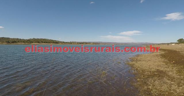 Fazenda margens represa Furnas - Corumbaíba GO - Foto 11