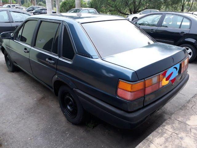 Vw- Volkswagen Santana GLS 2.0 4P - Foto 2