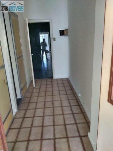 Apartamento para alugar com 1 dormitórios em Centro, Niterói cod:52 - Foto 9