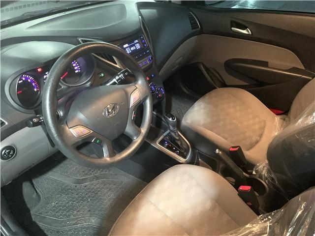 Hyundai Hb20s 1.6 comfort plus 16v flex 4p automático - Foto 5
