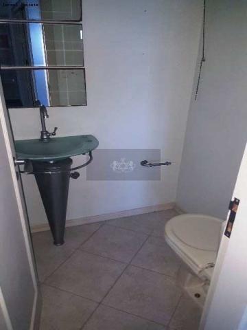 Apartamento à venda com 3 dormitórios em Indaiá, Caraguatatuba cod:287 - Foto 10