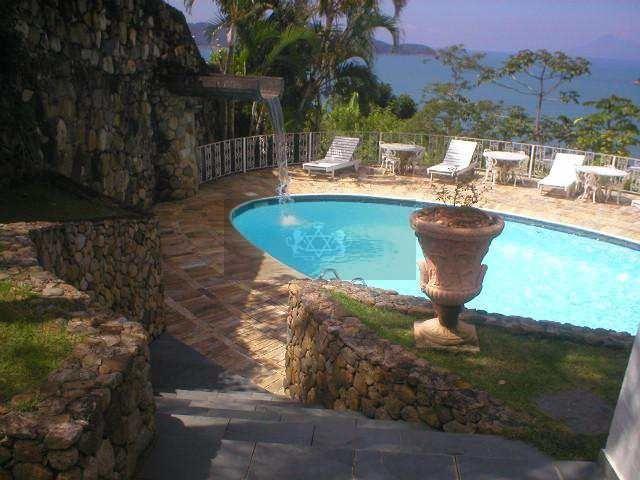 Casa à venda com 5 dormitórios em Praia da cocanha, Caraguatatuba cod:377 - Foto 8