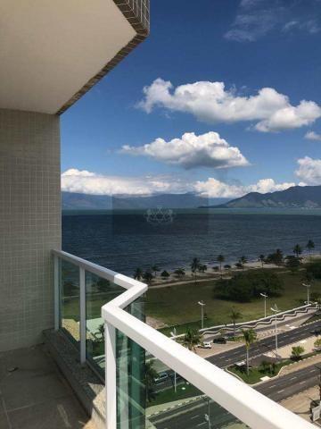 Apartamento à venda com 4 dormitórios em Centro, Caraguatatuba cod:213