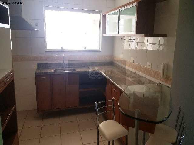 Apartamento à venda com 3 dormitórios em Indaiá, Caraguatatuba cod:287 - Foto 6