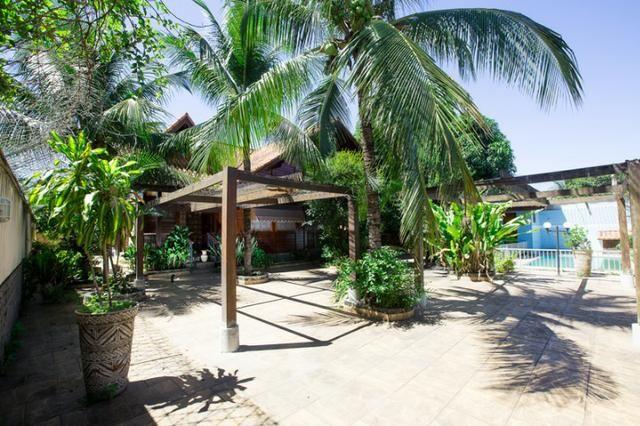 Magnífica casa em Itaguaí 4 quartos 2 suites