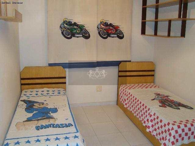 Apartamento à venda com 2 dormitórios em Aruan, Caraguatatuba cod:343 - Foto 5