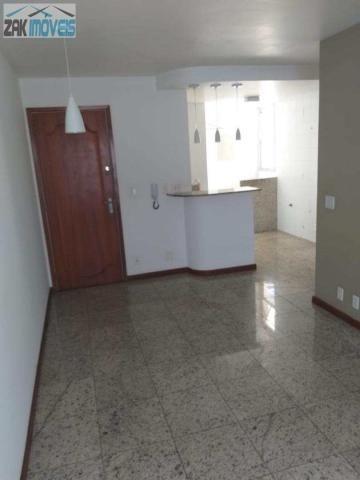 Apartamento para alugar com 1 dormitórios em Icaraí, Niterói cod:40 - Foto 19