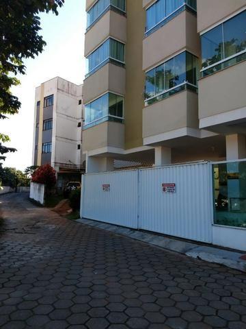 Apartamento 3 quartos com elevador no centro de Domingos Martins