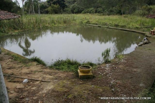 Sítio Águas Claras na Região do Alto Tietê em Biritiba Mirim - SP - Foto 3