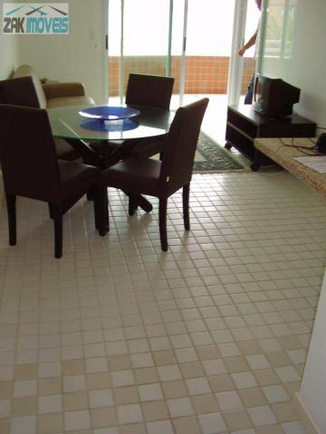 Apartamento para alugar com 1 dormitórios em Camboinhas, Niterói cod:12 - Foto 3