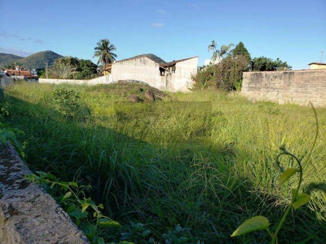 Terreno à venda em Prainha, Caraguatatuba cod:469 - Foto 2