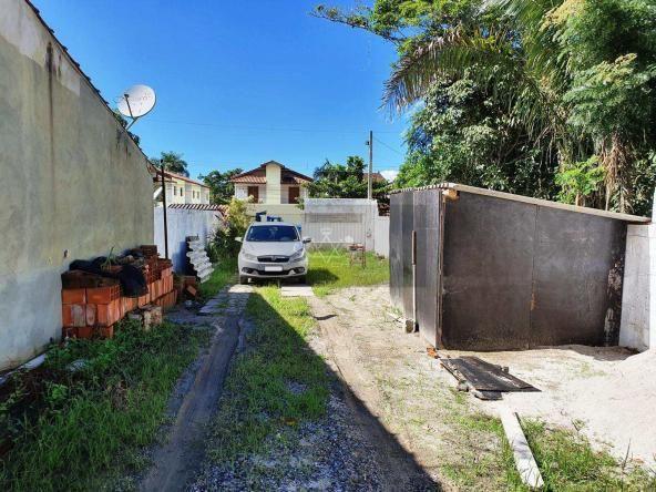Casa à venda com 1 dormitórios em Jardim das gaivotas, Caraguatatuba cod:241 - Foto 4