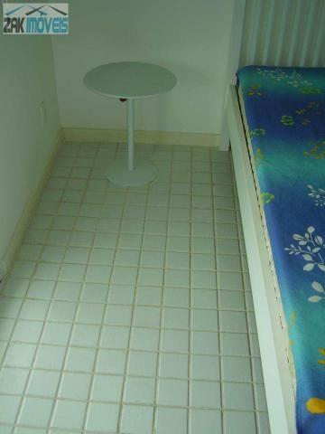 Apartamento para alugar com 1 dormitórios em Camboinhas, Niterói cod:12 - Foto 17