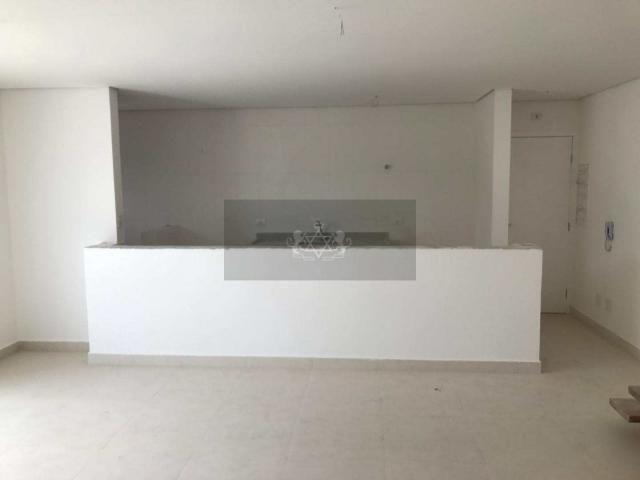 Apartamento à venda com 4 dormitórios em Centro, Caraguatatuba cod:213 - Foto 2