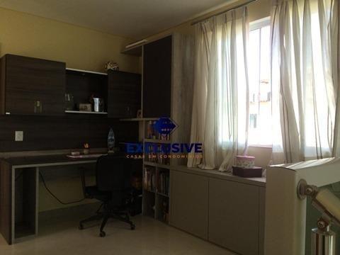 C.A.S.A D.U.P.L.E.X L.I.N.D.A no Boulevard Lagoa 03 Qts c/ 02 Suites - Foto 18