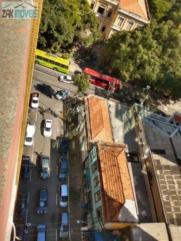 Apartamento para alugar com 1 dormitórios em Centro, Niterói cod:52 - Foto 14