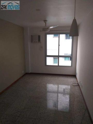 Apartamento para alugar com 1 dormitórios em Icaraí, Niterói cod:40 - Foto 12