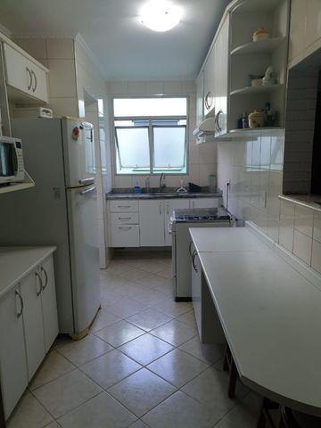Apartamento 3 dormitórios - Foto 12