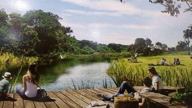 Lote Condominio Fechado Jardins - Regiao Senador Canedo - Jardins Porto - Foto 4