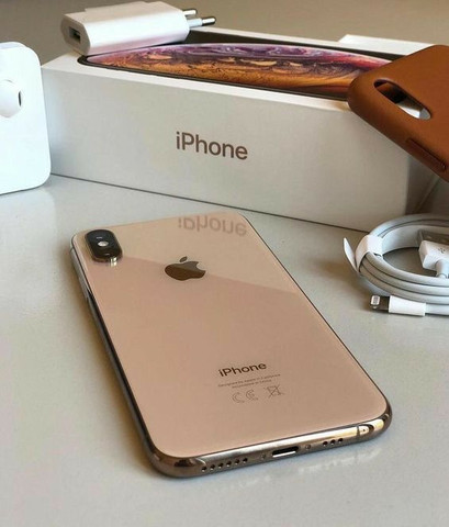 Seu iPhone XS MAX _no melhor preço da região