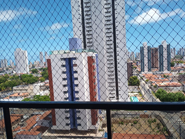 Lindo apartamento com 104 metros em Tambauzinho - Foto 4