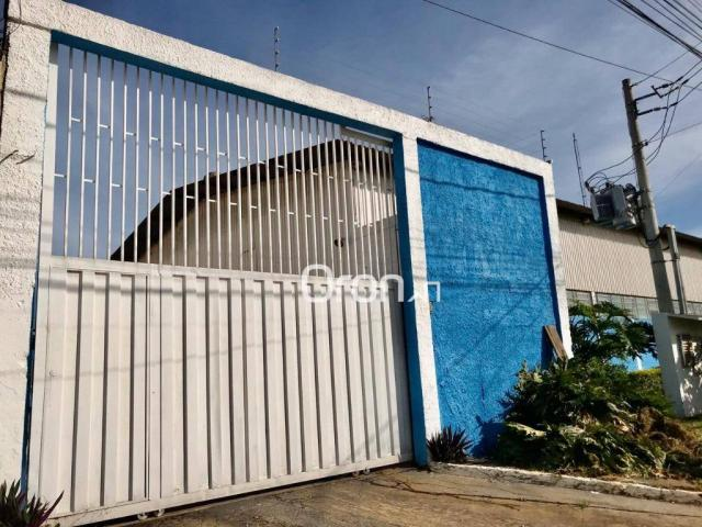 Galpão à venda, 1400 m² por R$ 2.000.000,00 - Jardim Helvécia - Aparecida de Goiânia/GO - Foto 6