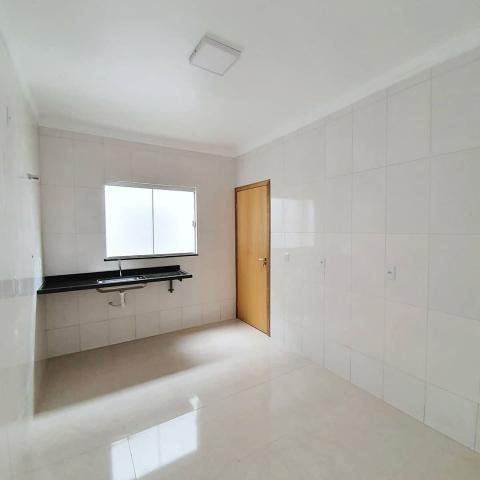 Linda casa 3 quartos suite em senador Canedo - Foto 4