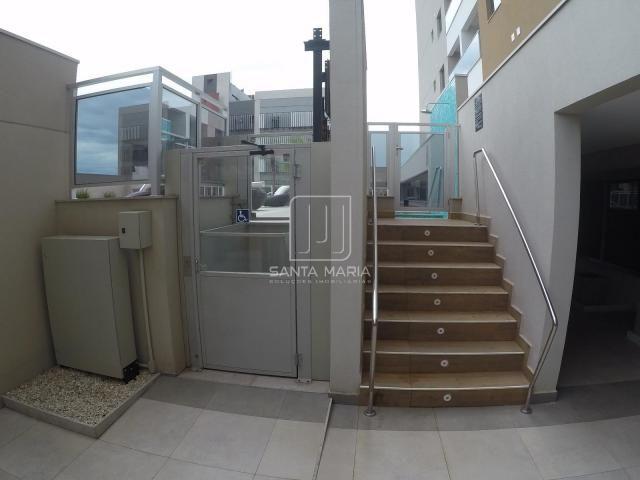 Loft para alugar com 1 dormitórios em Ribeirania, Ribeirao preto cod:40444 - Foto 14