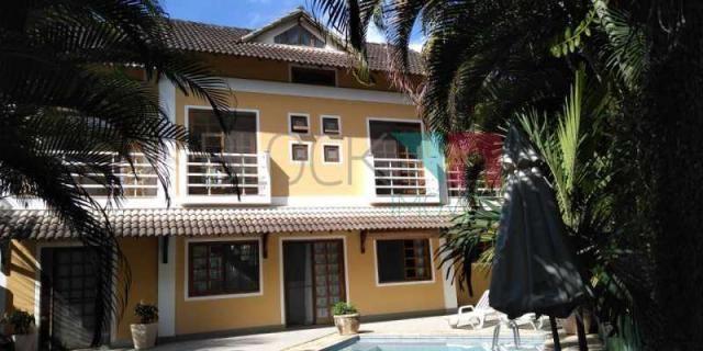 Casa de condomínio para alugar com 5 dormitórios cod:RCCN50101 - Foto 4