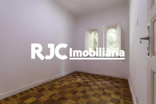 Casa à venda com 3 dormitórios em Tijuca, Rio de janeiro cod:MBCA30183 - Foto 18