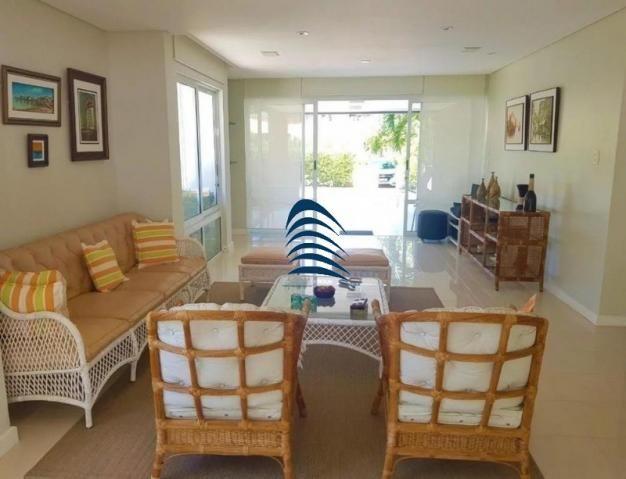 Casa de alto padrão com acesso a praia no condomínio Porto Busca Vida - Foto 14