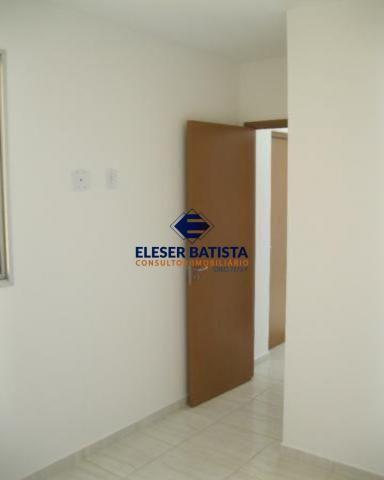 Apartamento à venda com 2 dormitórios em Via parque, Serra cod:AP00269 - Foto 4