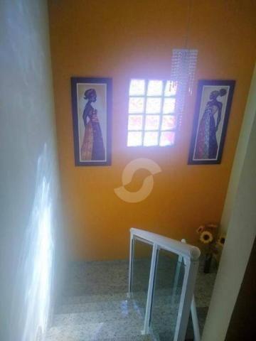 Casa com 3 dormitórios à venda, 272 m² por R$ 690.000 - Centro - Maricá/RJ - Foto 11